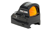Holosun HS507C-X2 Multi-Reticle Circle Dot Open Reflex Sight with Solar Failsafe and Shake Awake HS507C-X2