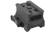 Holosun HSCQD1 Lower 1/3 Co-Witness Dot Sight Mount with QD Attachment HSCQD1