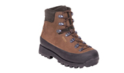 Kenetrek Women''s HK Brown 11M Mountain Boots KE-L416-HK