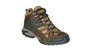 Kenetrek Bridger Ridge High Hiking Boots Size 8.0M KE-74-H-CF-08.0