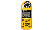Kestrel 5500 Weather Meter with LiNK and Vane Mount Yellow 0855LVYEL|0855LVYEL