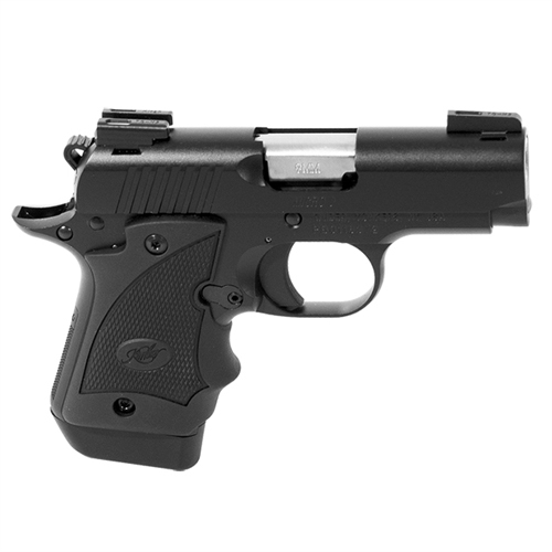 Kimber 9mm Micro 9 Nightfall (DN) Pistol 3300194