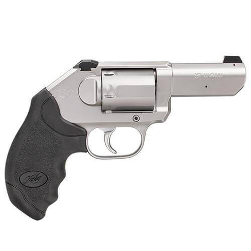 Kimber K6s Stainless 3 (Control Core)  357 Mag  Revolver 3400024