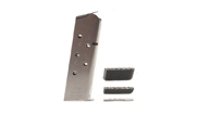 Kimber KimPro Tac-Mag .45 ACP full-size stainless 7-round capacity - for Kimber Custom & Pro models  1100720A