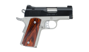 Kimber 1911 Ultra Carry II (Two-Tone) 9mm (2016) 3200332
