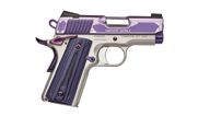 Kimber Special Edition Amethyst Ultra II .45 ACP 3200363