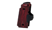 Kimber Crimson Trace Lasergrips, rosewood, for Micro 4700043 4700043