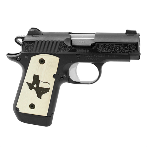 Kimber Micro 9 Texas Edition 9mm Pistol 3700468