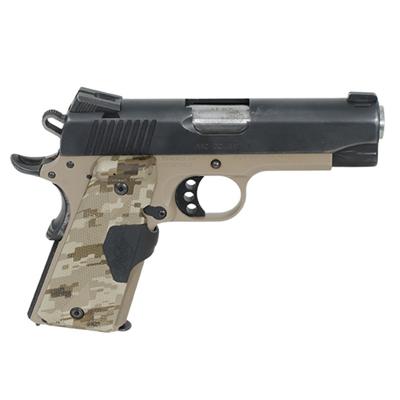 Kimber 1911 Pro Covert II  45 ACP Pistol UA-1208