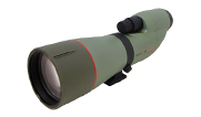Kowa TSN-774 77mm Straight spotting scope with prominar HD lens TSN-774