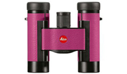 Leica 10x25 Color Line-Cherry Pink 40636 40636