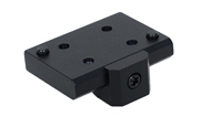 Leupold DeltaPoint Pro Cross Slot Mount 120056 120056
