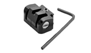 Leupold DeltaPoint Pro Rear Iron Sight 120058 120058