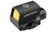 Leupold Carbine Optic (LCO) Blacked Out Red Dot Sight 1 MOA Dot Matte 120808