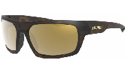 Leupold Packout Matte Tortoise Bronze Mirror Lens Performance Eyewear 179094