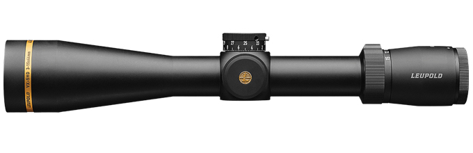 Leupold VX-5HD 3-15x44mm CDS-ZL2 Boone & Crockett Scope 171717