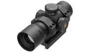 Leupold Freedom - RDS 1x34 34mm Red Dot 223 BDC 1.0 MOA Dot w/Mount Black 180093