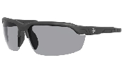 Leupold Tracer Matte Black Shadow Gray Performance Eyewear Includes (2) Yellow & Clear Lenses 179089
