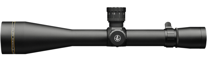 Leupold VX-3i LRP 8.5-25x50mm TMR Scope 172347