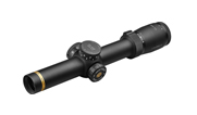 Leupold VX-6HD 1-6x24mm 30mm FireDot 4 Fine Illum SFP CDS-ZL2 Riflescope 171553