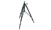 Manfrotto Aluminum Pro Geared Tripod with Geared Column 475B