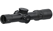 March Compact Tactical 1-4.5x24 MTR-D3 Reticle SFP Riflescope D4.5V24TM