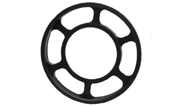March Large Focus Wheel 2-DB343-0