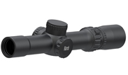 March Compact 1-10x27 MTR-4 Reticle SFP Riflescope D10V24M