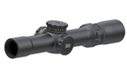 March Compact Tactical 1-10x27 MTR-4 Reticle SFP Riflescope D10V24TM