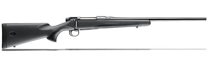 "Mauser M18 .30-06 22"" Synthetic 5rd Mag Bolt Action Rifle M180306 ..."