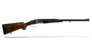 Merkel African Safari Series Double Rifle 470NE with Octagon Barrels 140-2.2