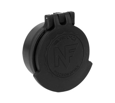 Nightforce Eyepiece Flip-up lens caps for BEAST, ATACR 25x F1 A283 A283