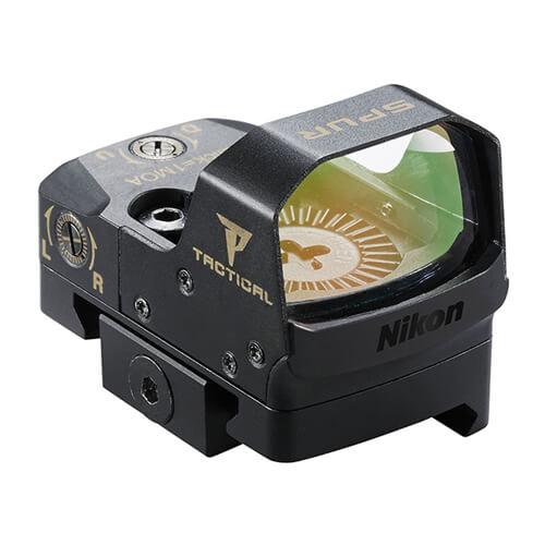 Nikon P-TACTICAL Spur Red Dot Sight 16532