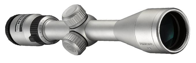 Nikon Prostaff 5 Riflescope 2 5 10x40 Bdc Silver 6737 For Sale Scopelist Com