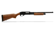 "Remington 870P 12GA 18"" Bead Sight Shotgun 24899"