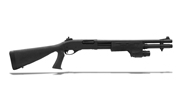 "Remington 870P 12GA 18"" w/ Wilson Combat\XS sight system Shotgun 24971"