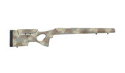 Manners T5A Remington 700 SA BDL Varmint Molded Forest MCS-T5A-700SA-BDL-VMT-Forest
