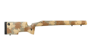 Manners TF4 Remington 700 SA BDL Varmint Molded Forest
