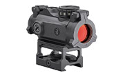Sig Sauer ROMEO-MSR 1x20mm 2 MOA Compact Red Dot Sight SOR72001