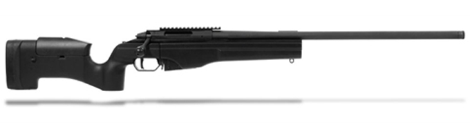 Sako TRG 22 6.5 Creedmoor Black Fixed Stock Phosphate Metal Finish JRSW182 - No Discount|JRSW182