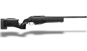 "Sako TRG-22 308 Black Fixed Stock Phosphate Metal 20 "" Barrel"