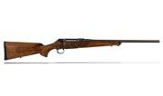 Sauer 100 Classic Beechwood Stock 8 x 57 IS
