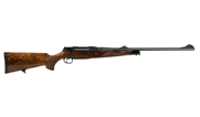 Sauer S404 SCI package wood grade 7 300 win mag Rifle Right Hand|