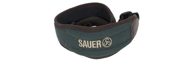 Sauer 404 Classic XT Rifle - SCI 2017 - 300WM