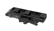 Contessa Quick Detachable Mount for Blaser to use with Schmidt Bender.   MPN SBB06|SBB06