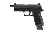 Sig Sauer P320 Tacops Carry 9mm Pistol