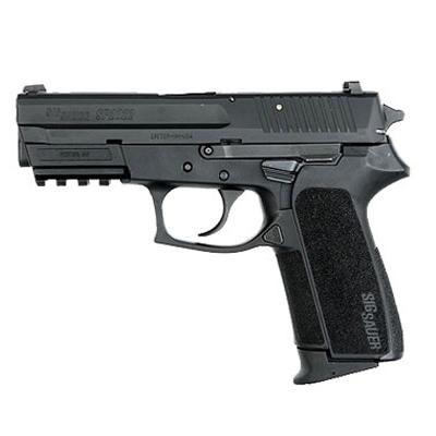 Sig Sauer SP2022 Nitron 9mm Pistol E2022-9-B - SCOPELIST.com