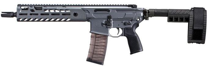 Sig Sauer MCX Pistol 5 56 Nato 11 5 PSB PMCX-11B-TAP