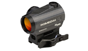 Sig Sauer Romeo 4 Red Dot Sight 1x20 2 MOA Circle Dot SOR43011
