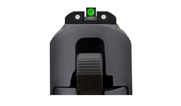 Sig Sauer Sight Set, #6 Green Front, #8 Rear (square notch) pistol sight SOX10001 SOX10001